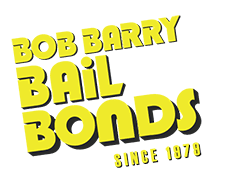 Bob Barry Bail Bonds Logo
